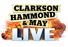 Clarkson Hammond & May Live