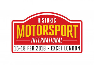 Historic Motorsport International