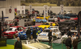 Historic Motorsport International