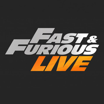UNIVERSAL JOINS FORCES WITH BRAND EVENTS TO CREATE  FAST & FURIOUS LIVE