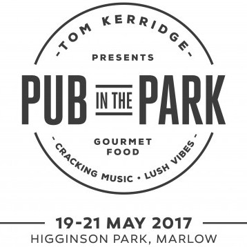 A MARLOW MATCH MADE IN FOODIE HEAVEN: Tom Kerridge presents Pub in the Park