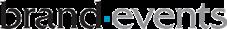 Brand Events Logo